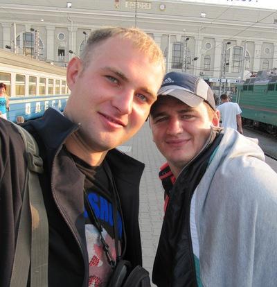 Александр Сук, 26 апреля , Южноукраинск, id30100180