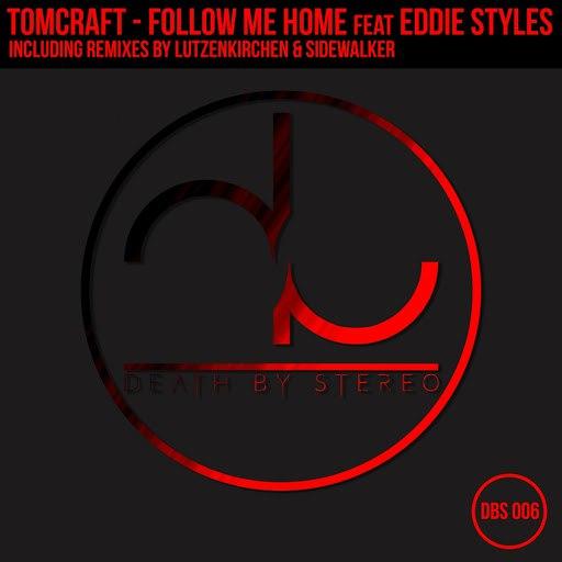 Tomcraft альбом Follow Me Home