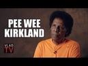 Pee Wee Kirkland 1st Harlem Drug Millionaire Bigger Than Frank Lucas