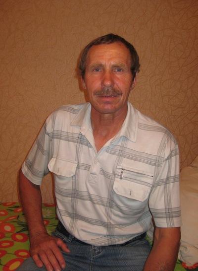 Виктор Ильин, 25 ноября 1954, Самара, id220946771