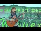 Здравствуй - исп. Ирина Клейман (автор песни Ада Якушева)