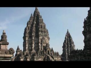 Индонезия. Остров Ява. 9 серия (1080p HD) | Мир Наизнанку - 5 сезон