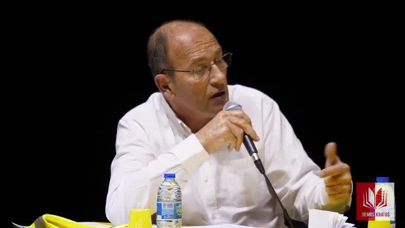 GILETS JAUNES Débat sur le RIC – Interventions de Maxime NICOLLE et Etienne CHOUARD