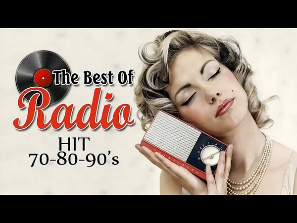 Best Radio Love Songs 70's 80's 90's Playlist - Golden Sweet Memories Love Songs Collection
