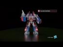 Tribute Optimus Prime