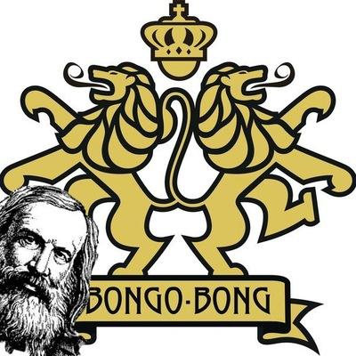 Бонго-Бонг Вднх