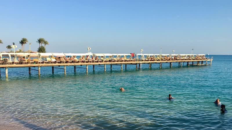 Elysees dream beach Hurghada