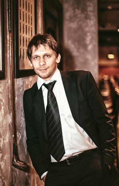 Женя Рожков