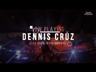Dennis Cruz @ Kyiv, Ukraine