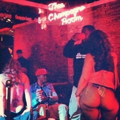 интересные новости хип-хоп 2013