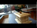Изготовление шкатулки с резьбой по дереву
