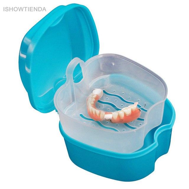 Контейнер для зубных протезов 142