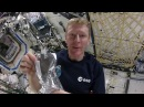 Как делают кофе в космосе!
