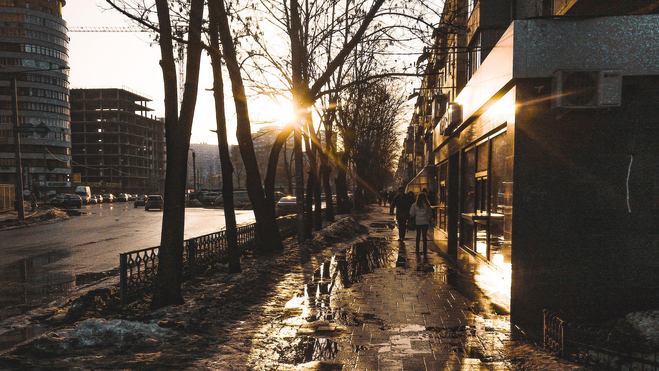 Наш город самый прекрасный - харьковчане в соцсетях (ФОТО)