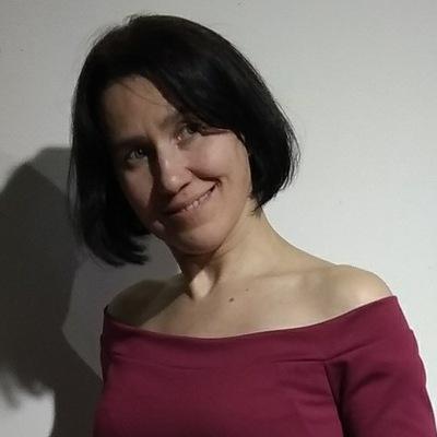 Елена Перевозова