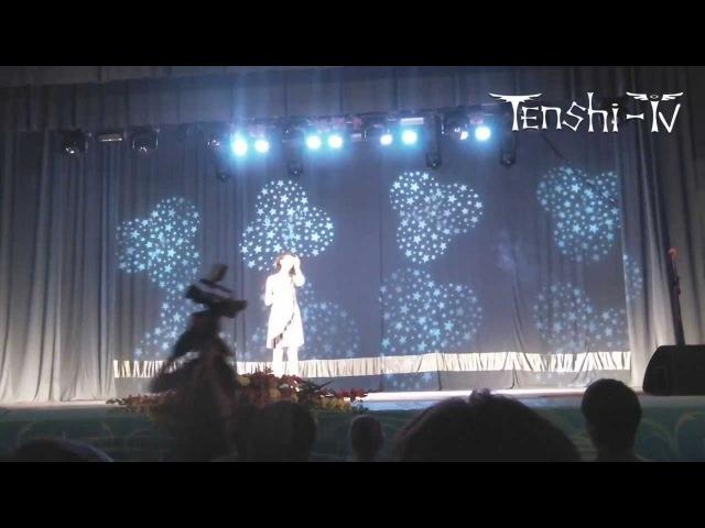 Tenshi-Tv. Haitime ч.1