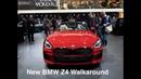 2019 BMW Z4 M40i - Walkaround and trunk space