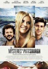 The Mysteries of Pittsburgh (2008) - Castellano