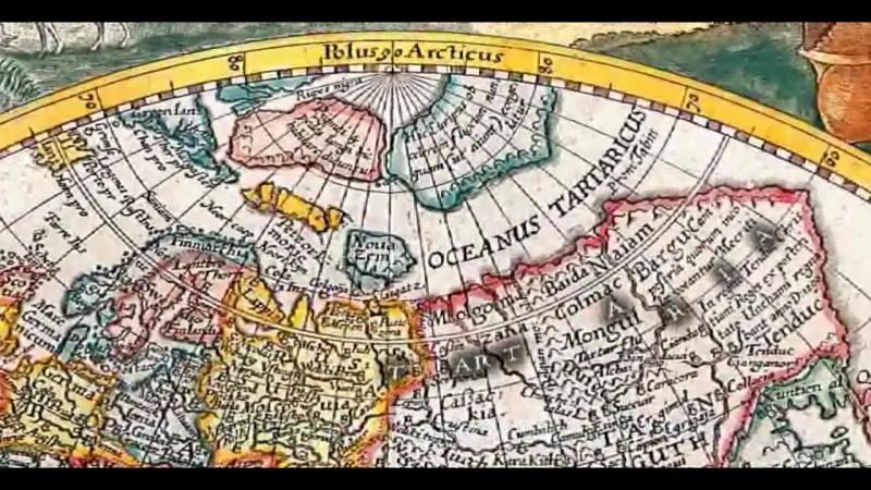 Империя Русов - Великая Тартария