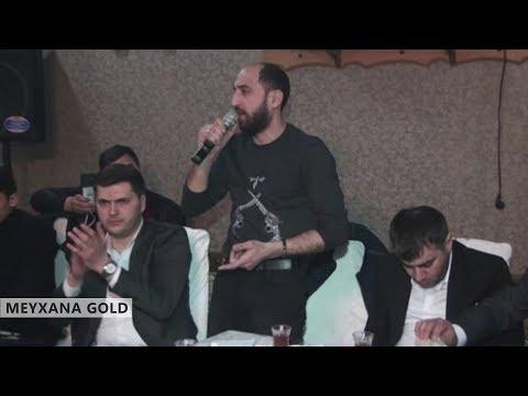 VÜQAR BİLƏCƏRİLİ - ŞEİRLƏR 2018 Meyxana