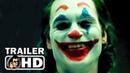 JOKER Make-Up Teaser Trailer (2019) Joaquin Phoenix DC Movie