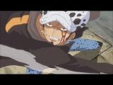 One Piece 656 русская озвучка OVERLORDS / Ван Пис - 656 серия на русском
