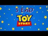 История игрушек Toy Story Minecraft COOP 5 EnD