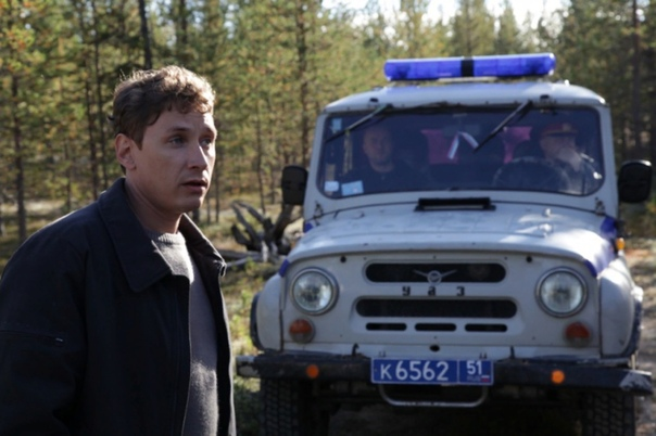 10 лучших фильмов, похожих на Левиафан (2014)