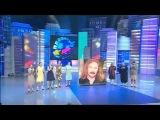 КВН 2012 Первый полуфинал Высшей лиги Раисы  Бабушки