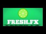 Fresh.FX - Alphabetic - Motion Graphics Training