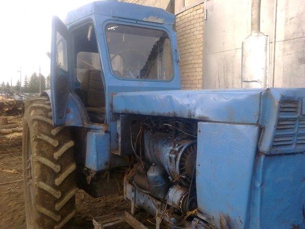 Продажа запчастей для трактора к700
