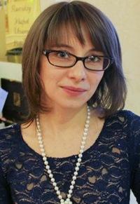 Вера Фертова