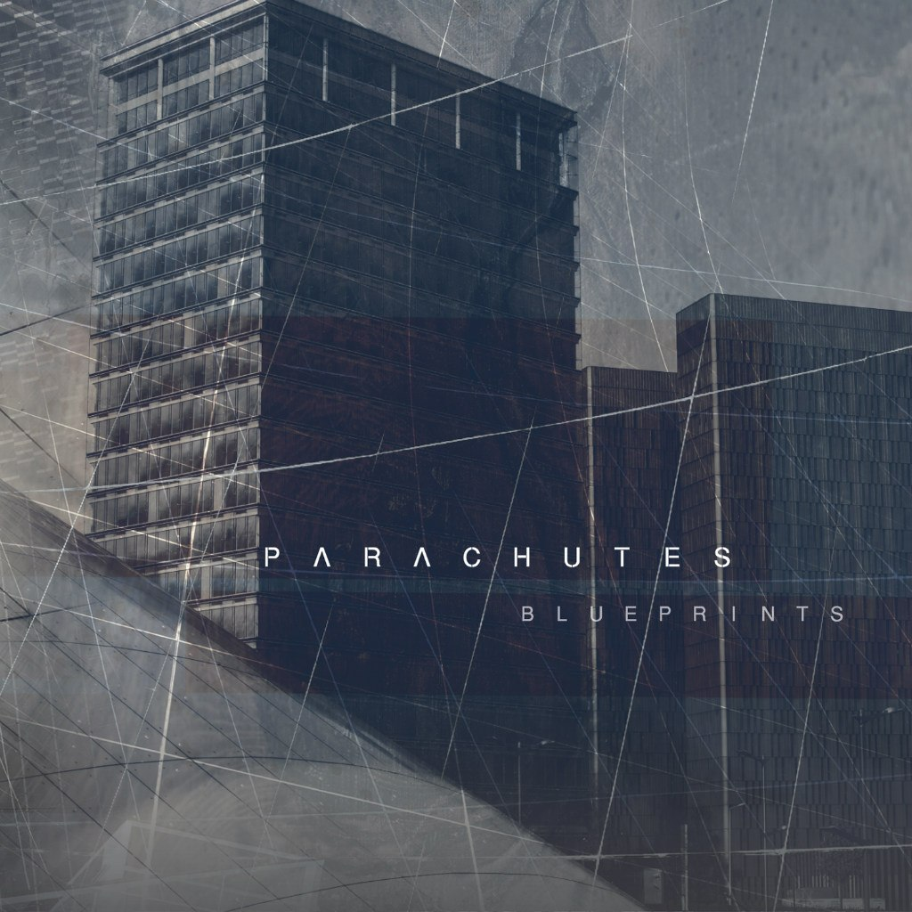 Parachutes - Blueprints (2012)