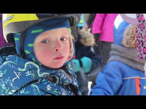 Strider Discovery Ride Беговелоёлка в Strider School Sakhalin