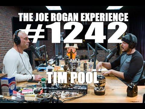 Joe Rogan Experience 1242 Tim Pool
