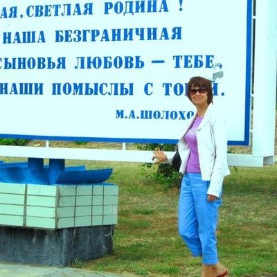 Татьяна Агошкова