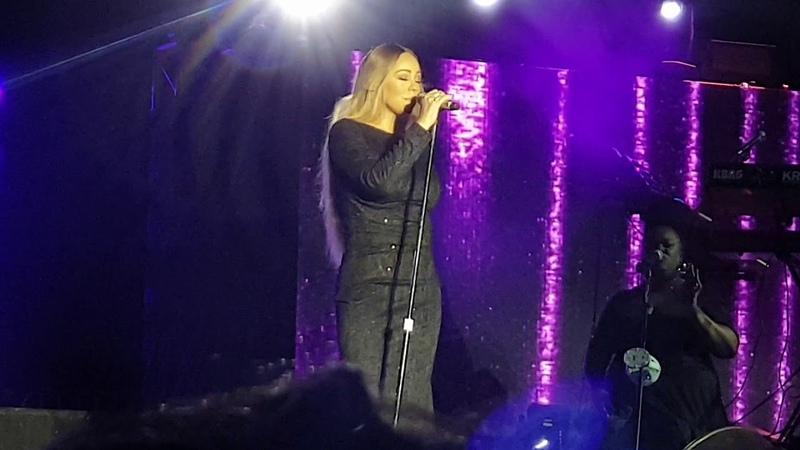 I Dont Wanna Cry - Mariah Carey (Live in Borobudur 2018)
