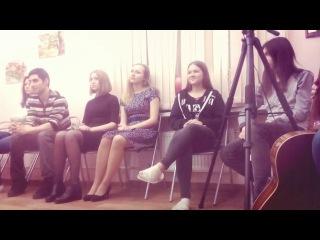 Концертная программа,посвященная Дню Защитника Отечества