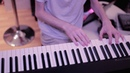 1mn of piano impro (not clickbait)