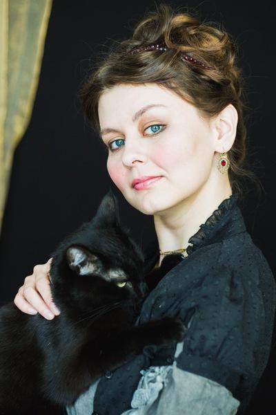 Лидия Идиатулина