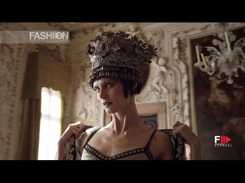 ALBERTA FERRETTI Limited Edition Fall 2016 by Fashion Channel