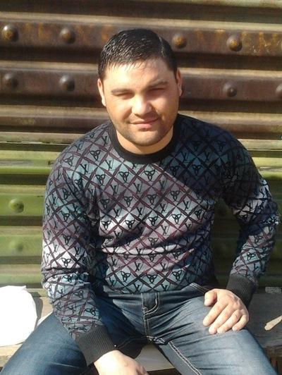 Андрей Ибриян, 27 ноября 1993, Измаил, id150177535