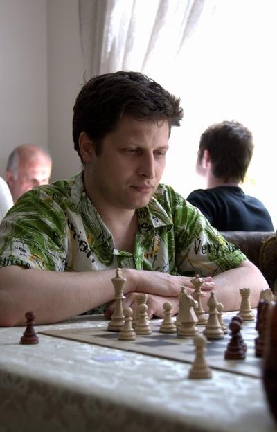 Виктор Шапиро