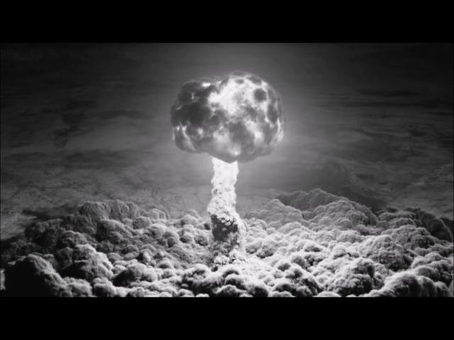 Twin Peaks 3x08 - Atomic Bomb 2017