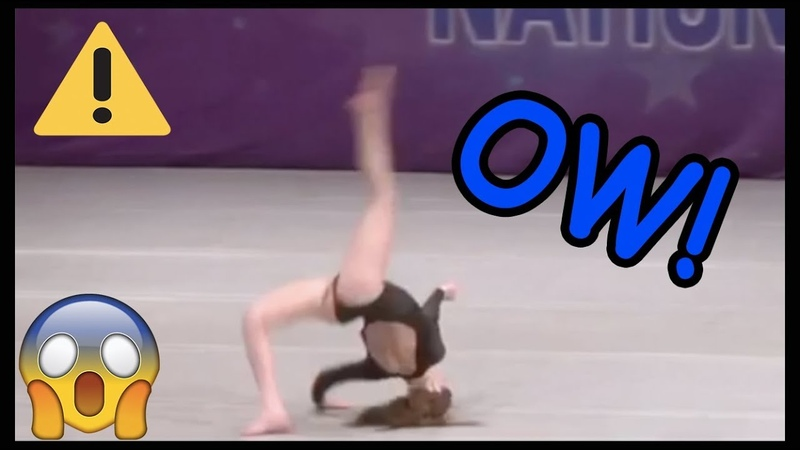 FUNNY DANCE COMPETITION BLOOPERS/FAILS PART 3!
