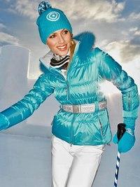 Женские Лыжные Костюмы