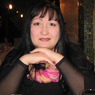 Гульнара Никитенко, 25 июня 1973, Краснодар, id180856253