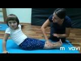 Адаптивная хореография клиника СКИРТ