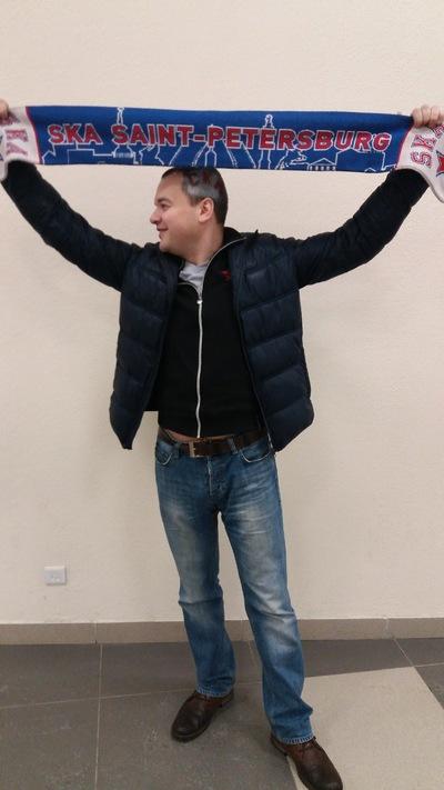 Борис Кривель