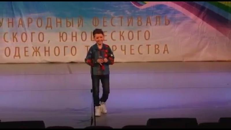 НА ЗАВАЛИНКЕ Лёша Забугин